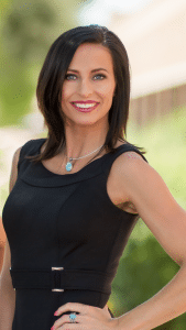 April Anderson, Queen Creek Realtor