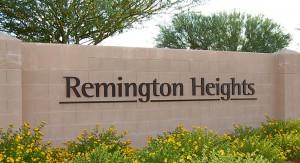 Remington Heights