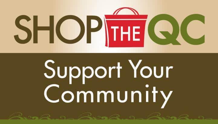 Shop the QC