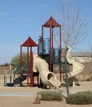 Circle Cross Ranch Park
