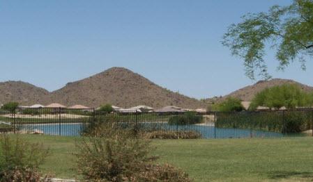 Copper Basin Green Space