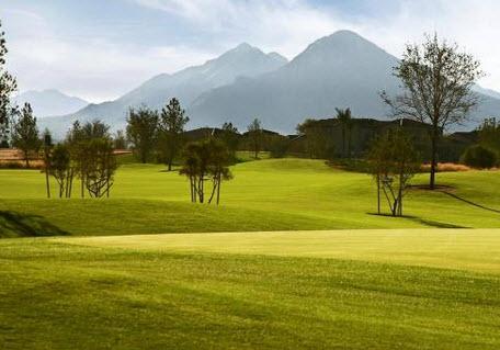 Encanterra Golf
