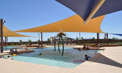 Ironwood Crossing Aquatic Center