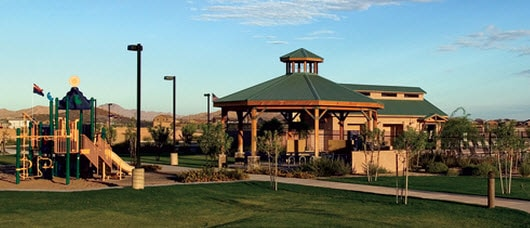 Johnson Ranch Golf Community