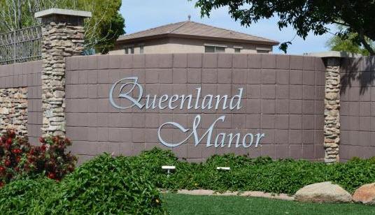 Queenland Manor
