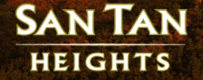 San Tan Heights Logo