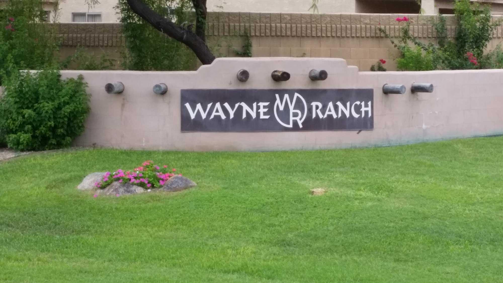 Wayne Ranch (2)