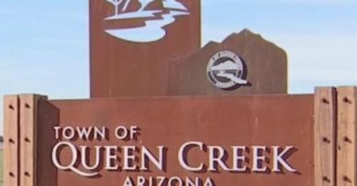 Town of Queen Creek Arizona