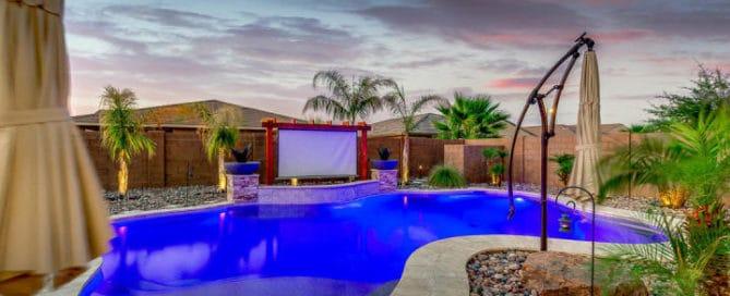 San Tan Heights Pool Home for Sale