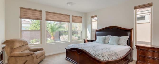 Resort Community Master Bed Home for Sale