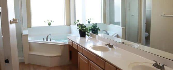 Highland Park Bathroom Home for Sale