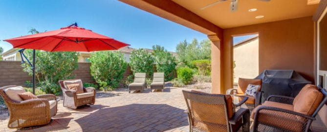 Resort Community Patio Home for Sale