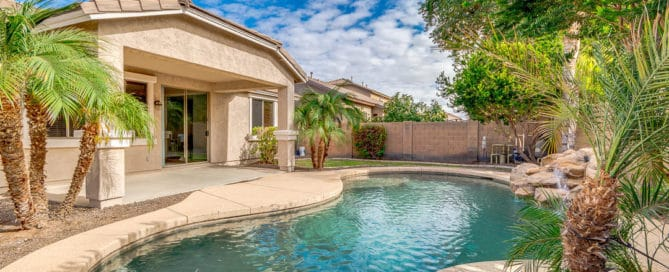 Remington Heights Pool Home for Sale