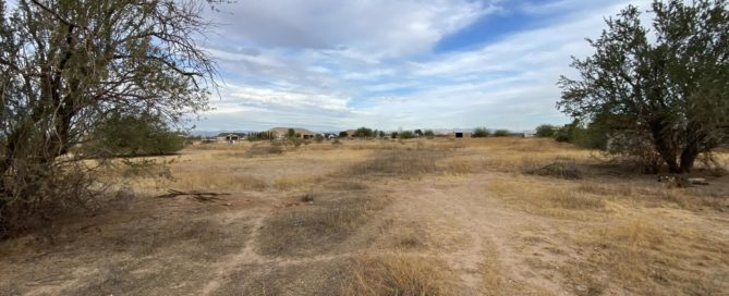 Pinal County Horse Property for Sale