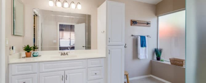 Ahwatukee Bathroom Home for Sale