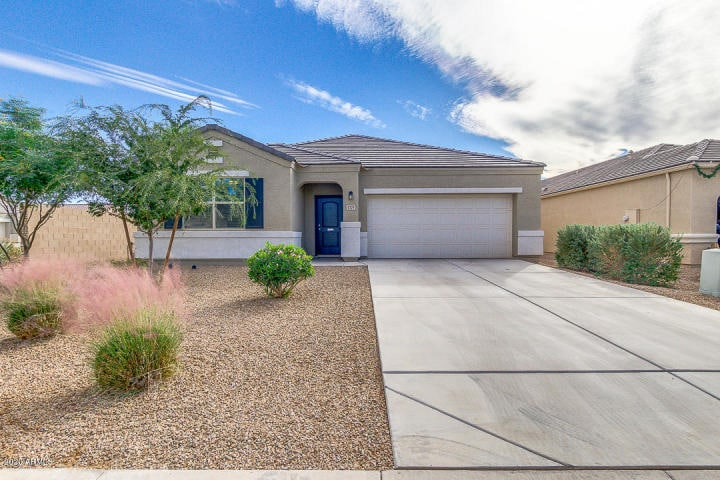 Copper Basin Exterior Home for Sale
