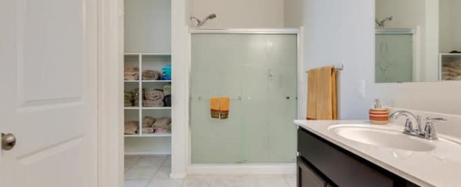 Copper Basin Shower Home for Sale