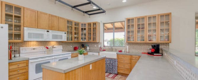 Chandler Heights Kitchen Home for Sale