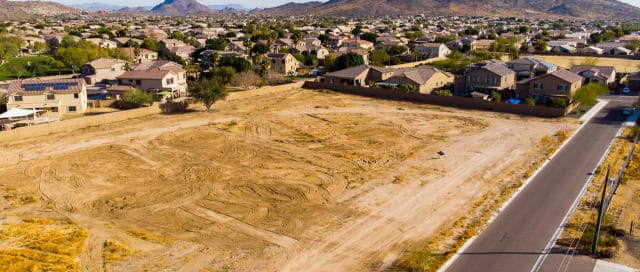 1 Acre lot for sale Maricopa