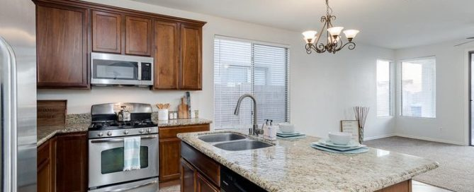 Cortina Kitchen Home for Sale