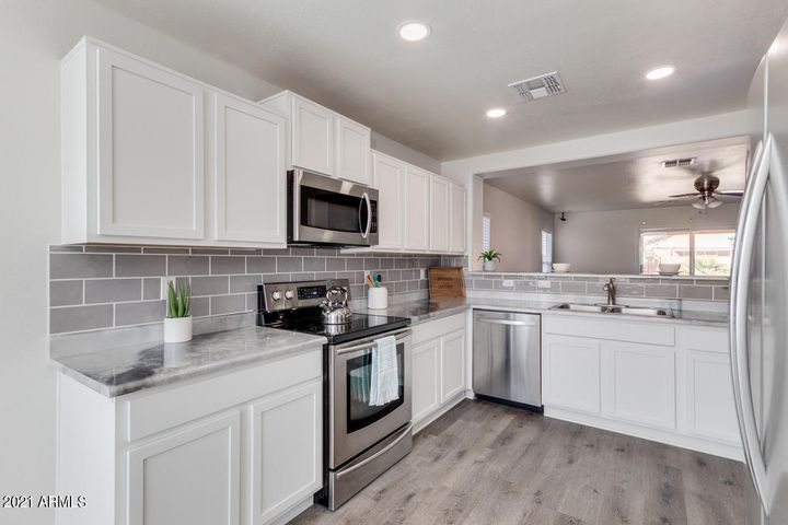 Kitchen Home for Sale