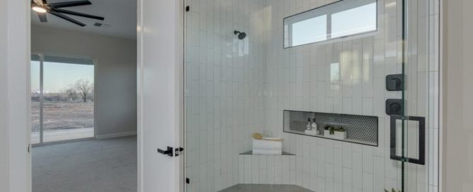 Ranchettes Shower Home for Sale