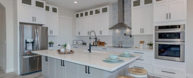 Ranchettes Kitchen Home for Sale